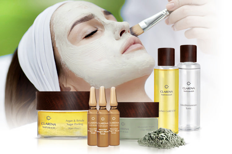 Face treatment, Facial, Tallinn