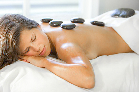 SPA massage, body treatment, Tallinn